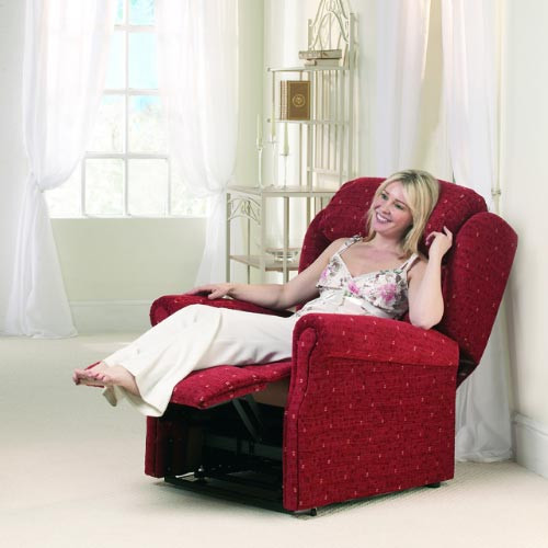 Rise and Recliners